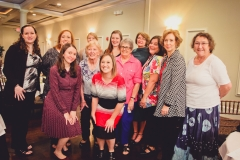 Survive to Thrive Luncheon